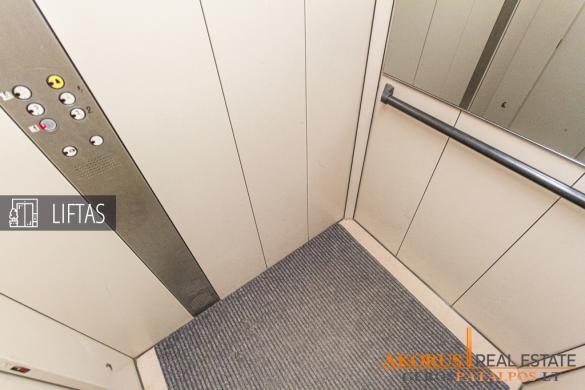 gerospatalpos.lt - mansardinės patalpos su 2 didelėmis terasomis-4