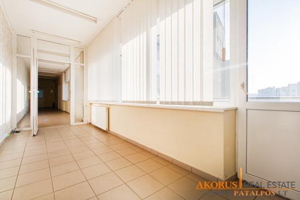 gerospatalpos.lt - mansardinės patalpos su 2 didelėmis terasomis-6