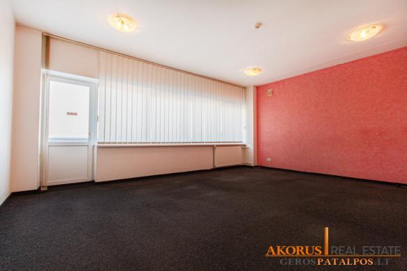 gerospatalpos.lt - mansardinės patalpos su 2 didelėmis terasomis-7