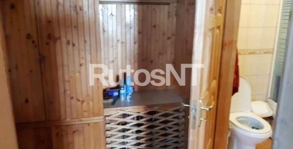 Parduodamas namas Raguviškių k.-5
