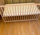vaikiška lovytė-0