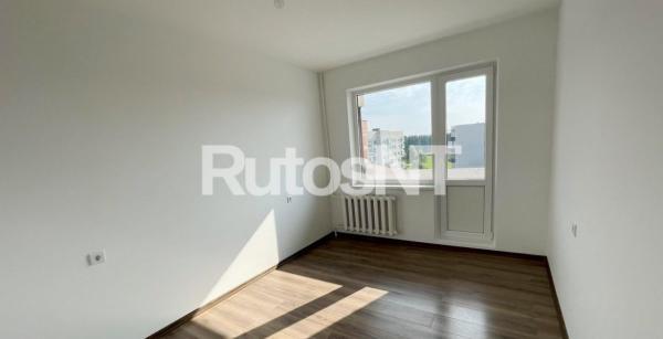 Parduodamas 3-jų kambarių su holu butas Gargžduose, Pušų g.-3