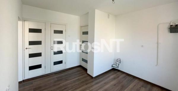 Parduodamas 3-jų kambarių su holu butas Gargžduose, Pušų g.-0