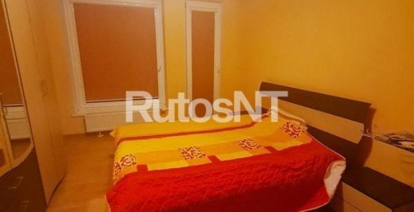 Parduodamas 4-rių kambarių butas Plikių mstl.-2