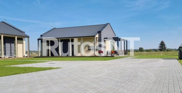 Parduodamas namas Leliuose-3