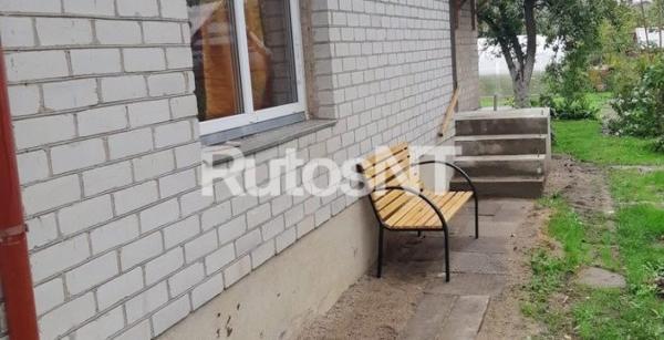 Parduodamas namas Žiaukų kaime-1