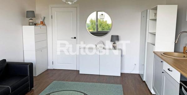 Parduodamas 2-jų kambarių butas Šventojoje, Mokyklos g.-1