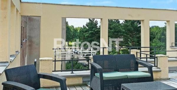 Parduodamas 2-jų kambarių butas Šventojoje, Mokyklos g.-3