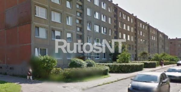 Parduodamas 3-jų kambarių butas Reikjaviko gatvėje-7