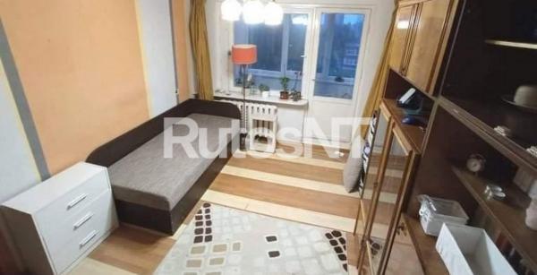 Parduodamas 3-jų kambarių butas Reikjaviko gatvėje-1