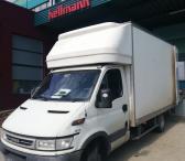 Krovinių pervežimas /Perkraustymo paslaugos-0