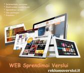 Internetinės svetainės, elektroninės parduotuvės-0