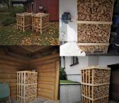 Skaldyta mediena/ Bio kuras-0