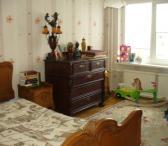 Išnuomojamas rakinamas kambarys su baldais Kauno c. 140Eu/mėn-0