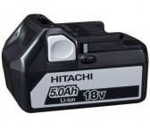 Akum. Hitachi Bsl1850 18v/ 5,0ah Li-ion-0
