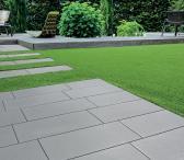 Mozaikinio betono (teraco) plytelės grindims ir laiptams-0