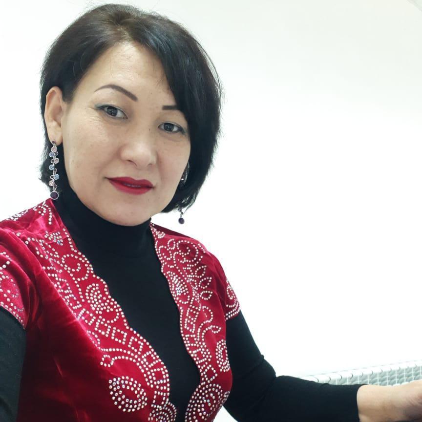milionerKZ Бибігүл Тулегенова