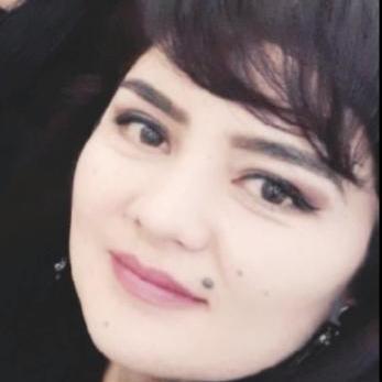 Laylo85 Sodiqova