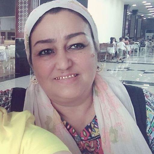 Feruza Abdullayeva