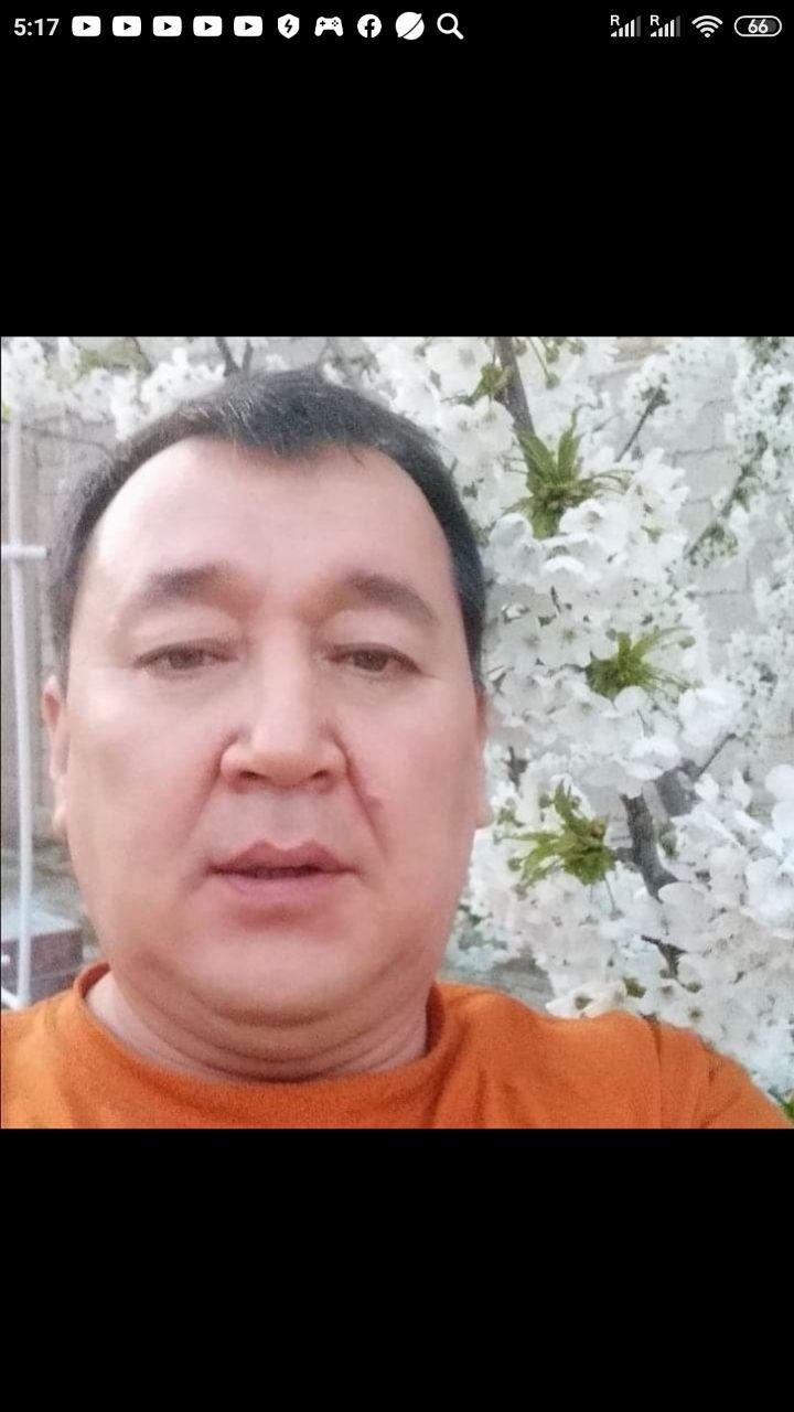 Uchkun Riskimbayev