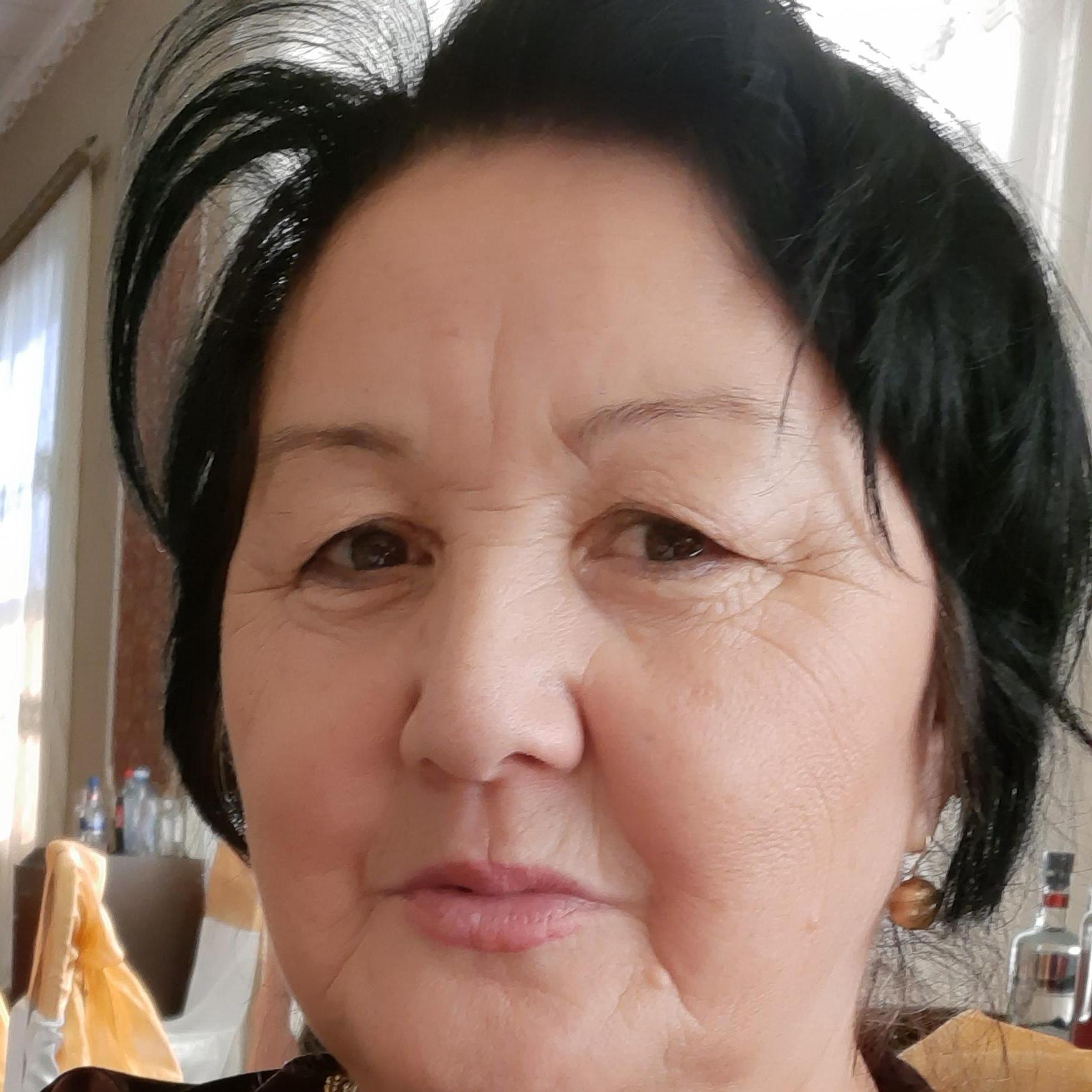 Sarzhan  Amirova