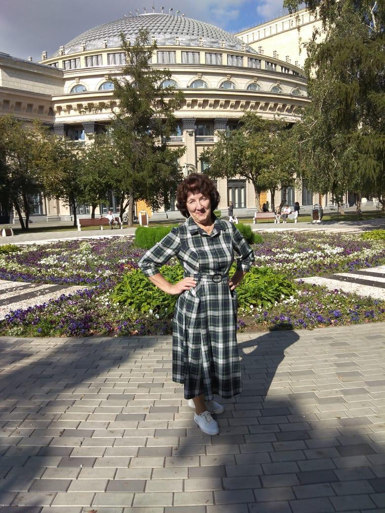 AnnaTR Анна Тырышкина