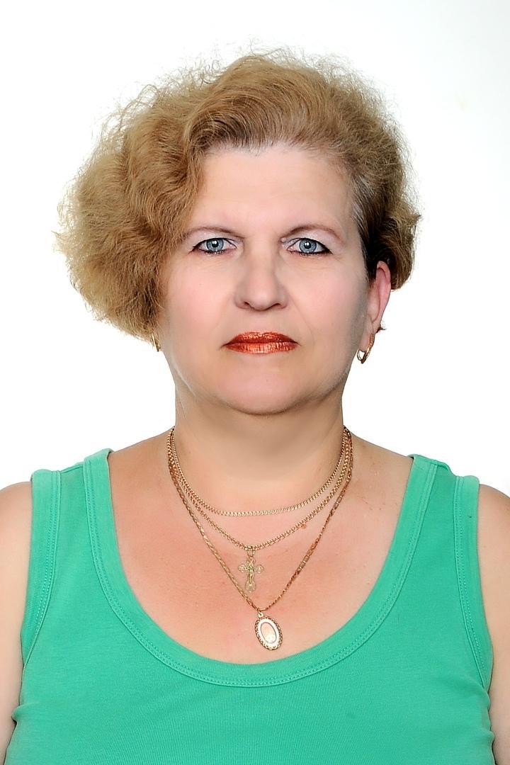 Ермакова Галина