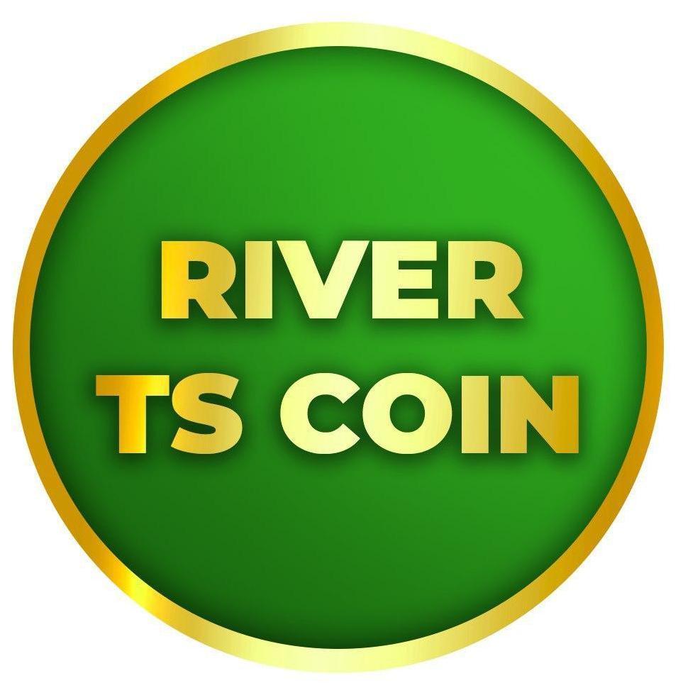 River Talks Coin