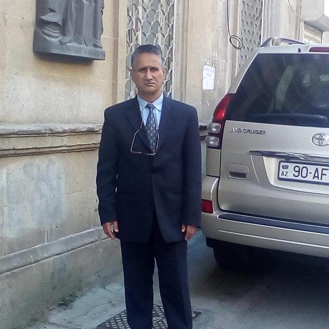 Agilich Yusifov