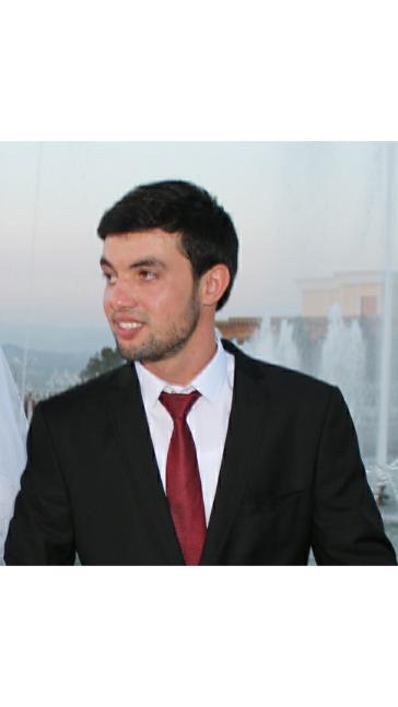 Абдумалик Зокиров