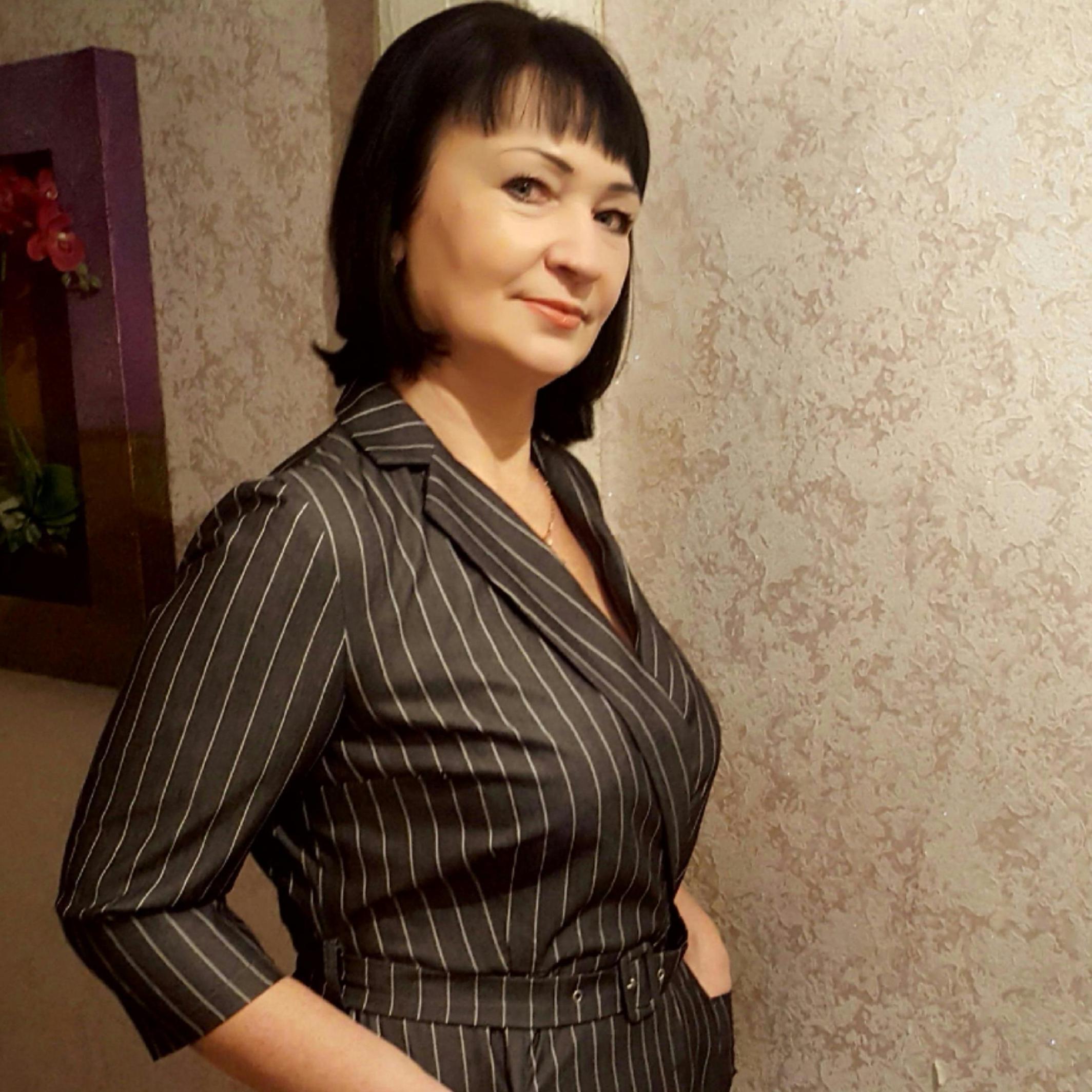 Svetlana Lana Иванова