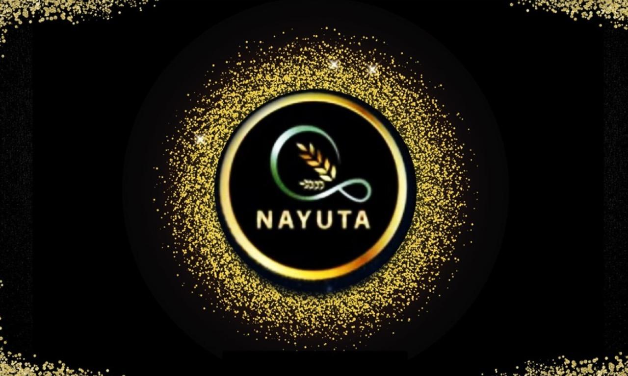 NAYUTA -  корейская  продукция.