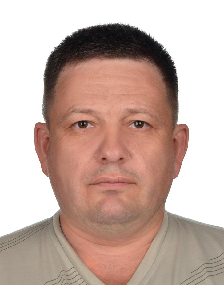 Nikolai Baturin