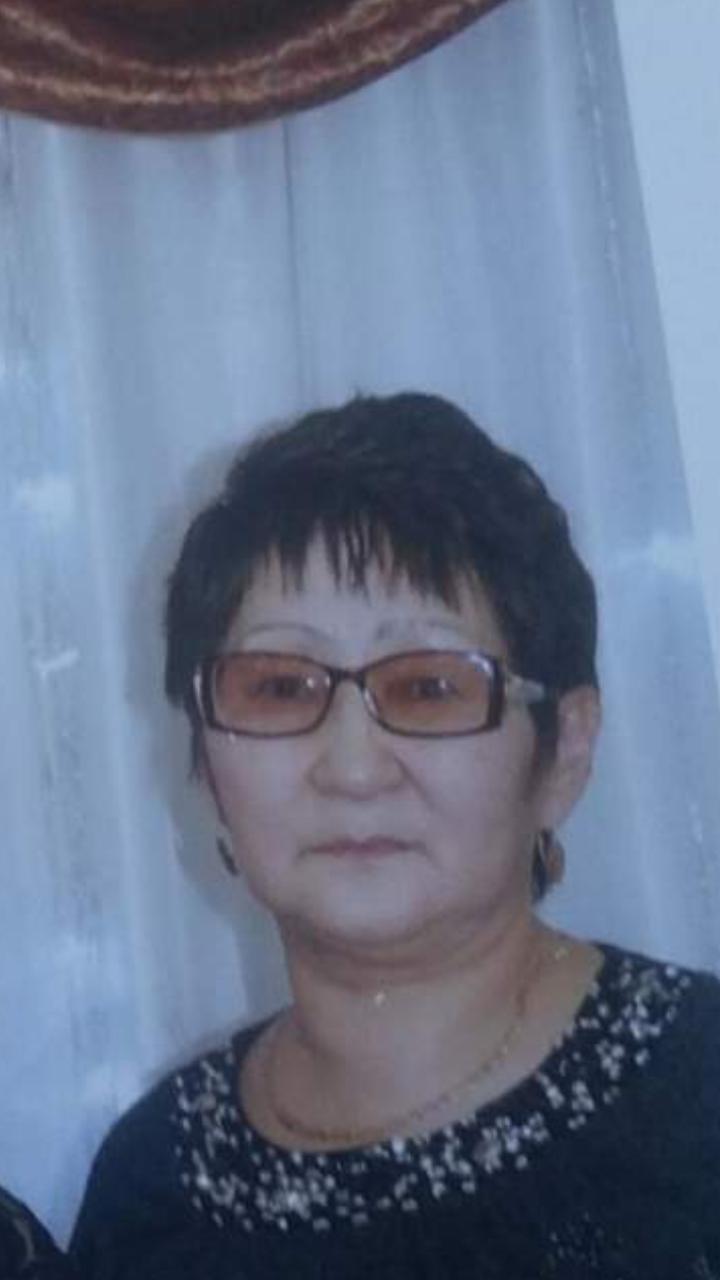 Светлана Тойлыбаева