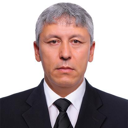 Муслим Махмудов