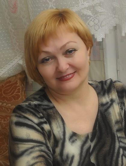 Галина Мидько