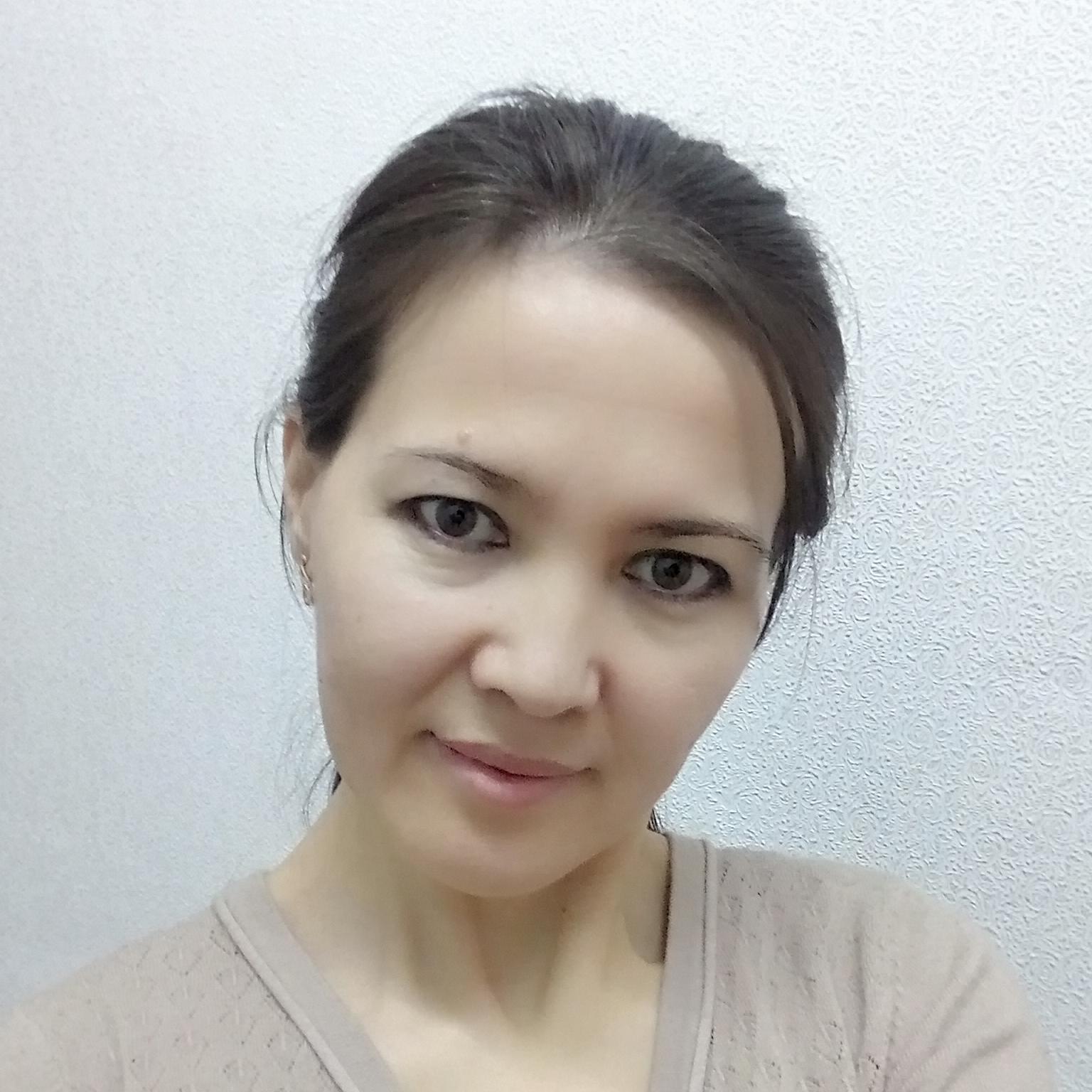 Айман  Берматова