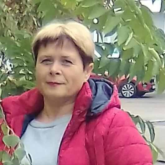Лилия Гизбрехт
