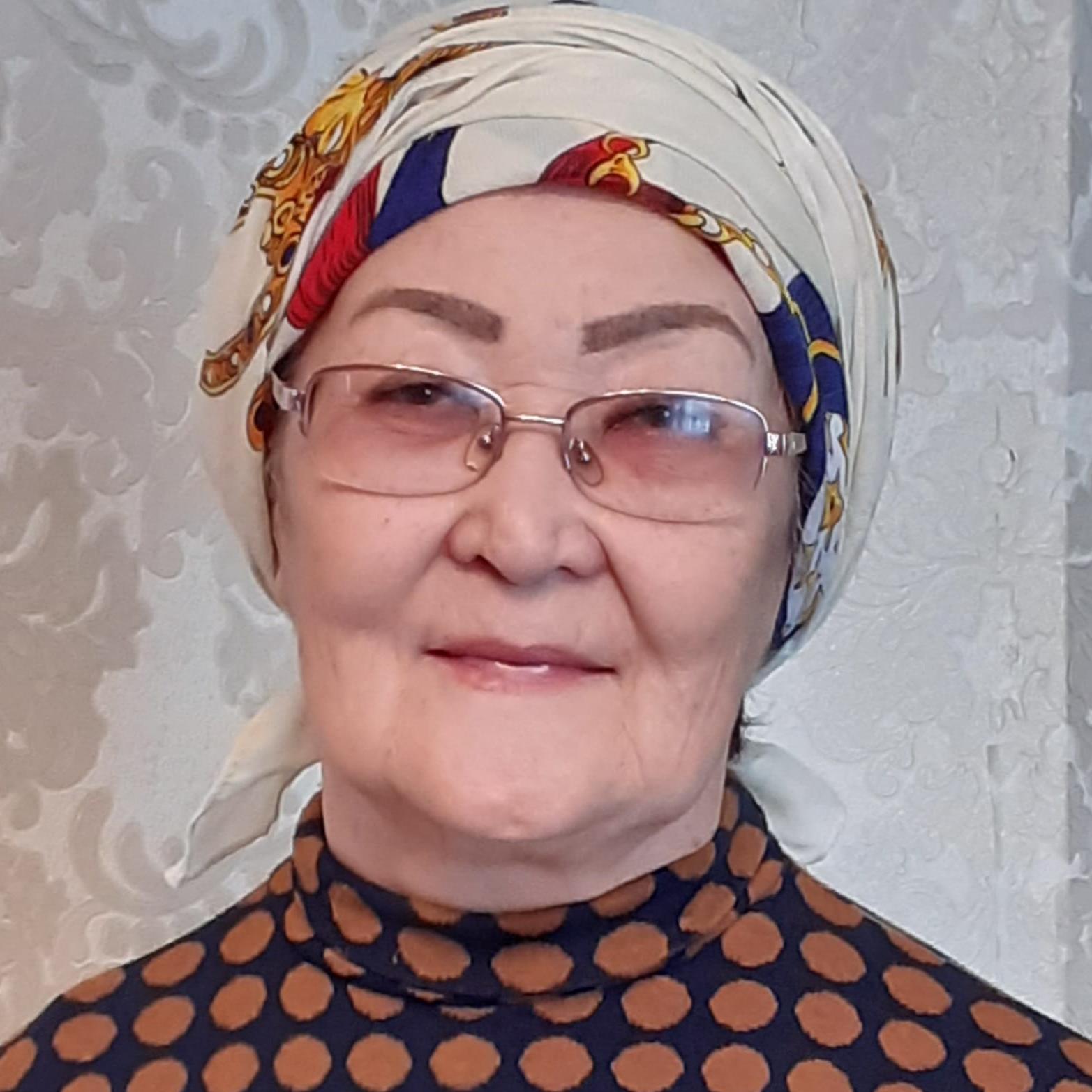Айкумис Жайкина