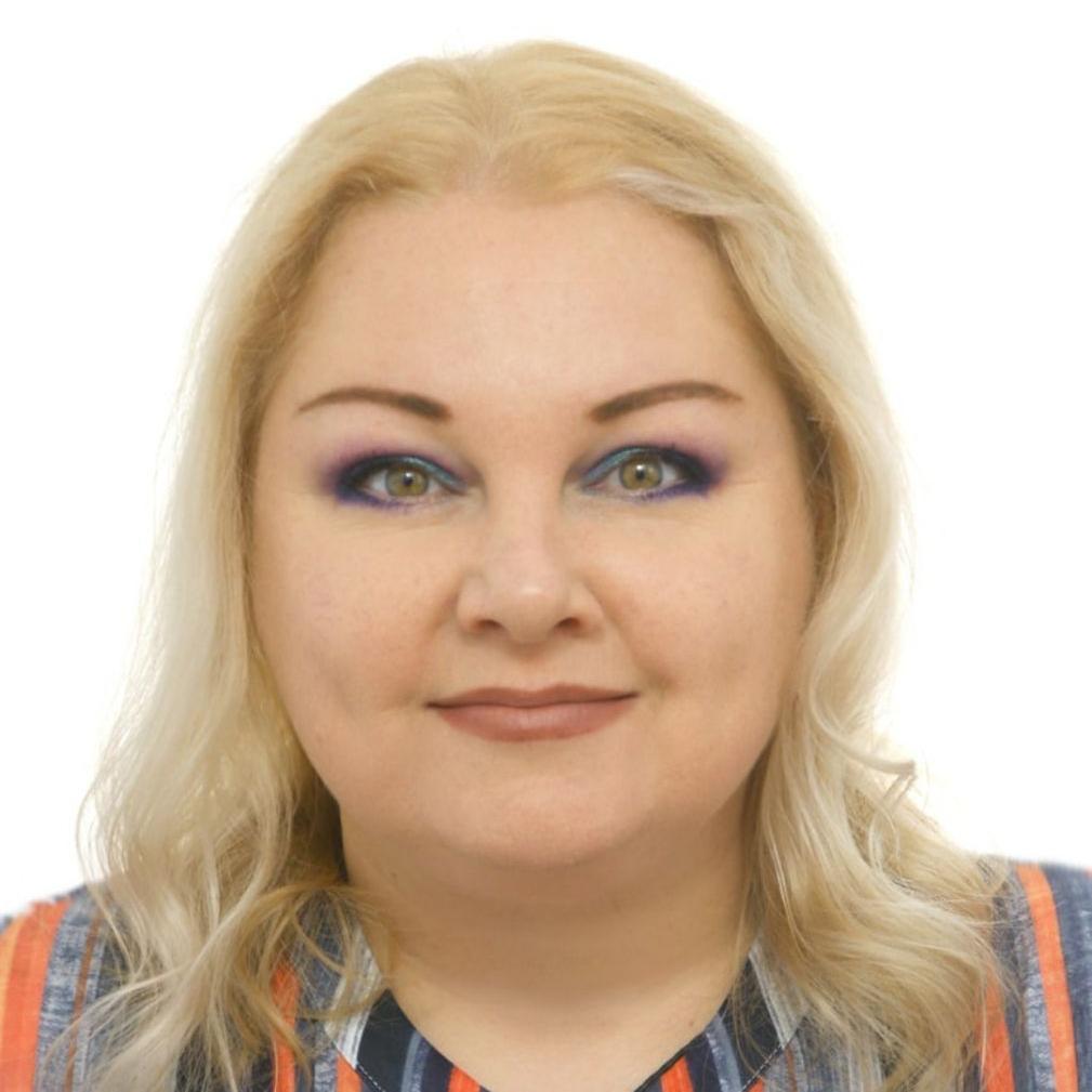 Психолог Татьяна Москаленко- Алдокимова