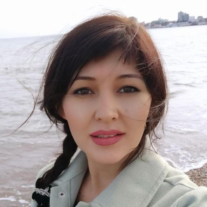 Алсу Михайлова