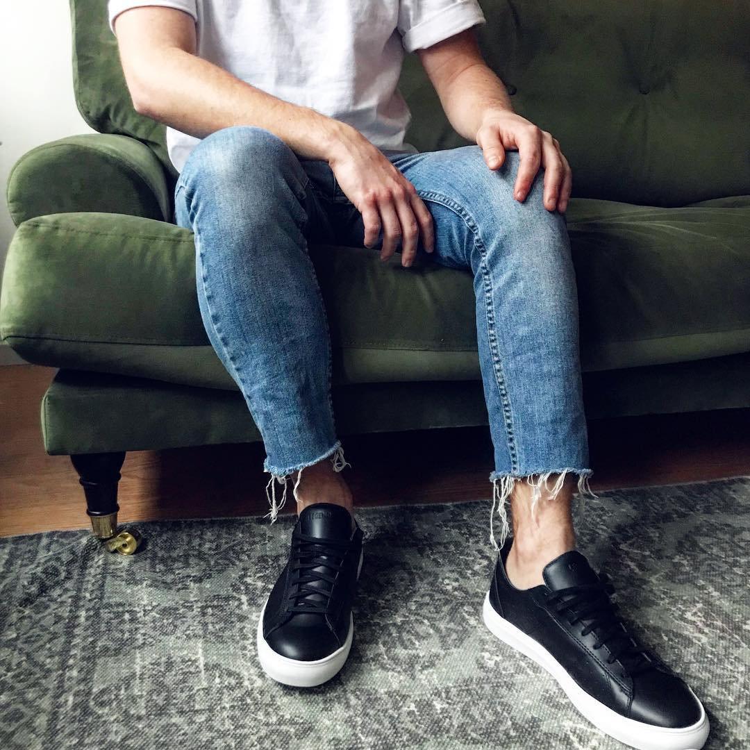 Wallenbergs Skor Magasin de chaussures Sölvesborg