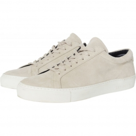 Calle Suede Shoe