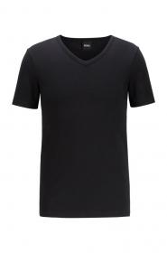 T-Shirt VN 2P CO/EL 10194356 0