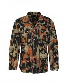Aidas Military Jacket
