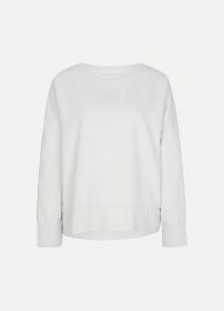 Fleece Sweater with