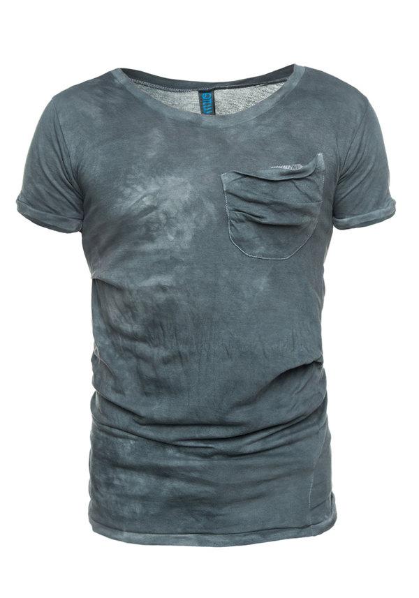 t-shirt FOREVER RUFFLED