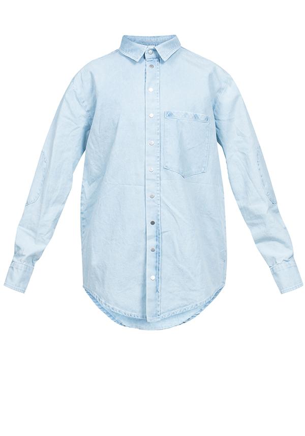 KIDS FOREVER JEANS shirt