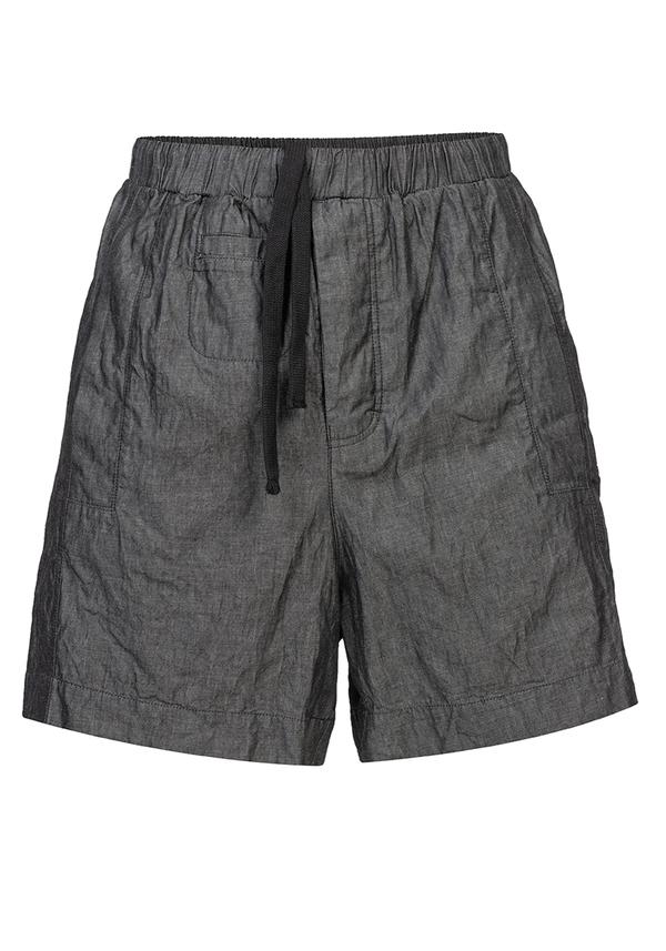 ORIENT JEANS shorts
