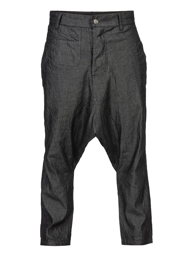 ORIENT TOKYO trousers